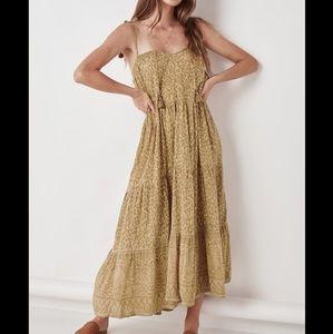 Wild Thing Strappy dress XS